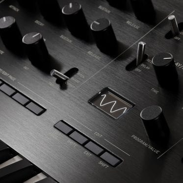 Korg Prologue16 Synthesizer