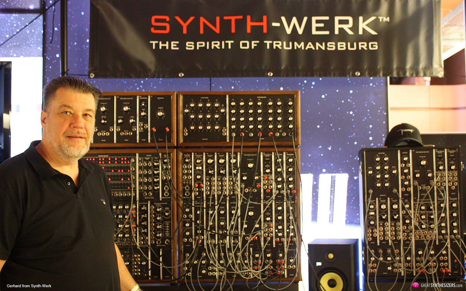 SUPERBOOTH19 – Synth Expo Berlin (Part 1) – GreatSynthesizers