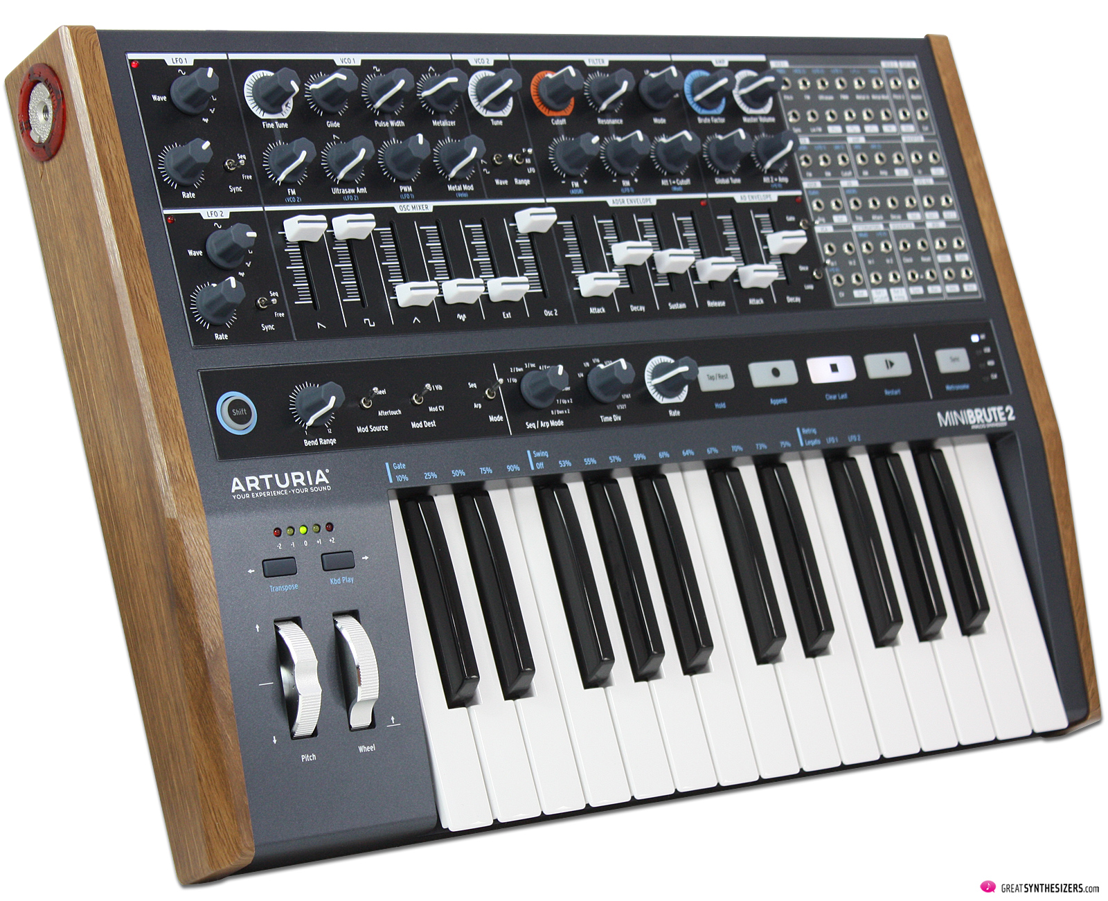 arturia minibrute 2 and the synth flation phenomenon greatsynthesizers. Black Bedroom Furniture Sets. Home Design Ideas