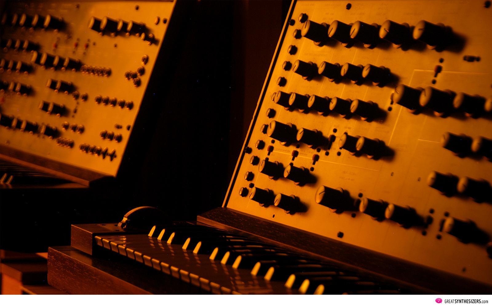 Korg PS-3100 Polyphonic Ensemble