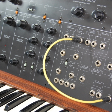 Korg PS-3100 Synthesizer