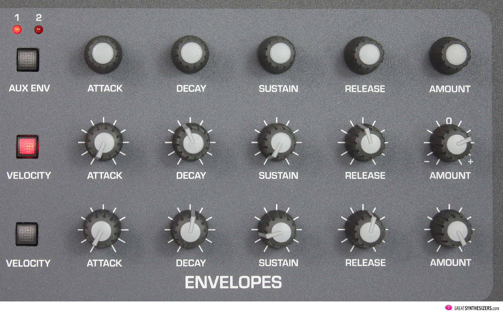 Sequential Pro 3 / Pro 3 SE Synthesizer
