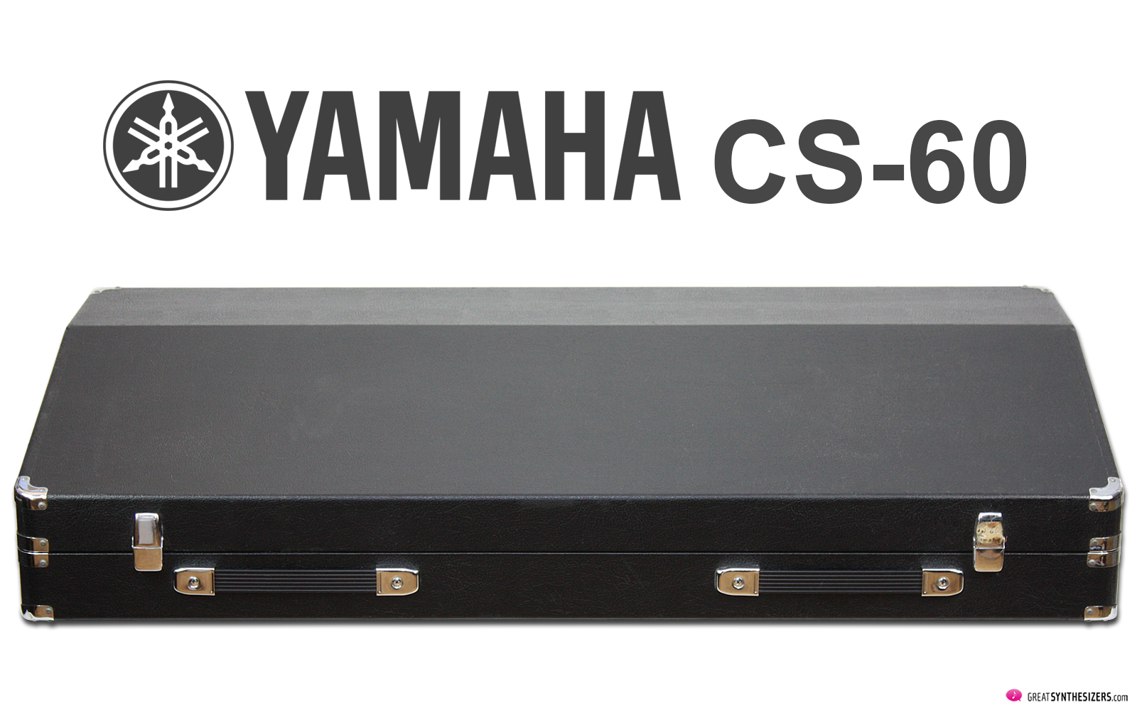 Yamaha CS-60 Synthesizer